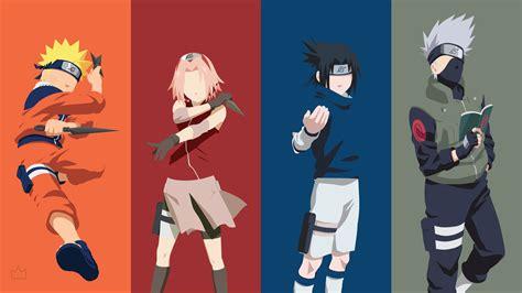 Naruto Sasuke Sakura Wallpaper (56+ Images