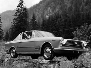 Fiat 2300 S Coupe Specs  U0026 Photos - 1961  1962
