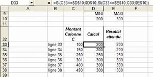 Formule Si Excel : formule de calcul excel si forum d 39 entraide bureautique astuces internet les forums ~ Medecine-chirurgie-esthetiques.com Avis de Voitures