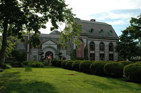 Haunted Attractions In Nj And Pa by Newport Ri The Belcourt Castle Photo Picture Image