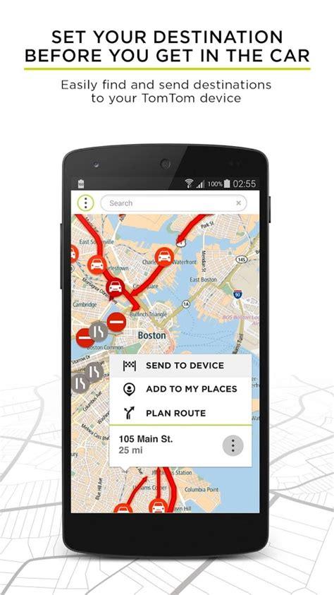 tom tom drive tomtom mydrive indir android i 231 in trafik bilgisi alma ve rota 199 izme uygulaması tamindir