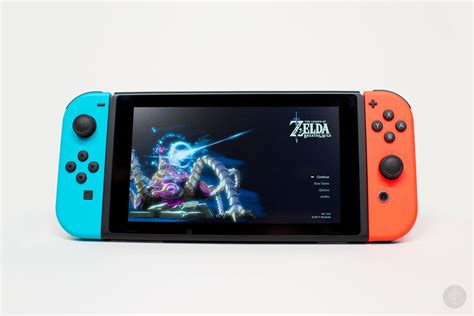 nintendo announces updated switch    battery