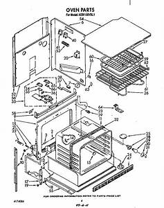 Kitchenaid Superba Oven Wiring Diagram