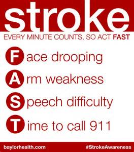 It's Never Too Late to Prevent a Stroke - Scrubbing In  Stroke Naturopathy