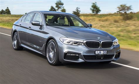 2017 Bmw 5 Series Touring Specs Declared