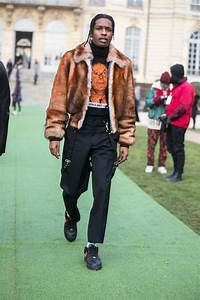 15 Unf**kwithable A$AP Rocky Outfits