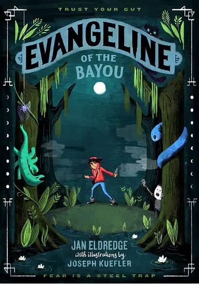 Bayou Eldredge Jan Evangeline