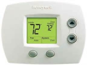 38 Best Images About Honeywell Thermostat On Pinterest