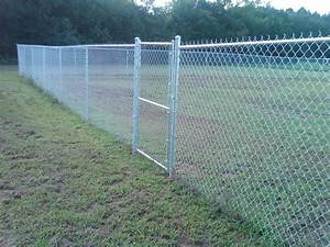 Buetts Fence - Contractor