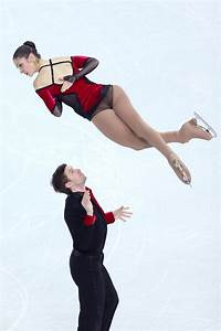 Stefania Berton Photos Photos Figure Skating Winter