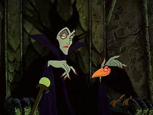 13 Frightening Fun Facts About Disney's Maleficent ...