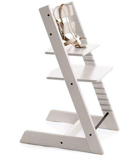 Stokke High Chair Tray White by Stokke 183 Trapp Stokke Tripp Trapp Toupeenseen部落格