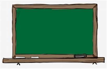 Chalkboard Clipart Clip Clipartkey Frame