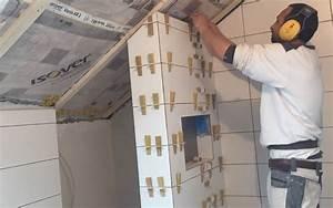 Fliesen Verfugen Wand : fliesen verlegen wand dusche badezimmer tipps tricks gehrung ecken schleifen youtube ~ Frokenaadalensverden.com Haus und Dekorationen