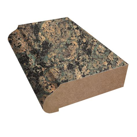 laminate countertop edge strips ogee edge laminate countertop trim formica baltic granite