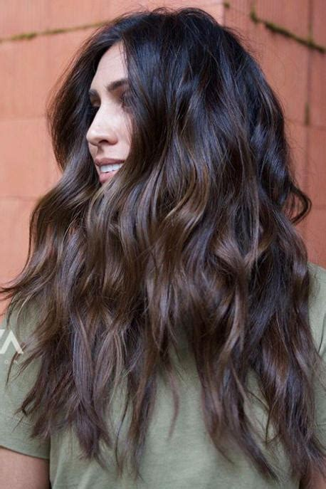 medium hairstyles  thick hair southern living