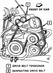 What Steps Do I Need To Take To Replace A Water Pump On A