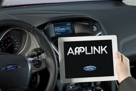 ford sync iphone ford sync and applink for ios set to expand globally imore