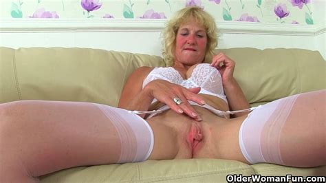 British Grannies Are Sexy And They Know It Granny Porn