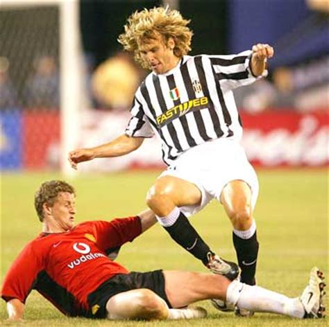 Rediffcom Sports Channel Manchester United Vs Juventus