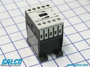 Cutler Hammer Wiring Diagram Counter  Electrical