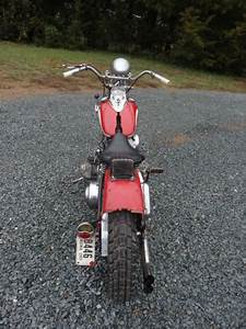 Harley Davidson 1946el Knucklehead Bobber  Flathead