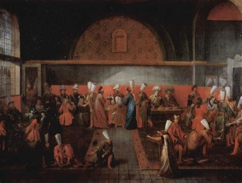 What Did The Viziers Of The Ottoman Divan Do by Imperial Council Ottoman Empire