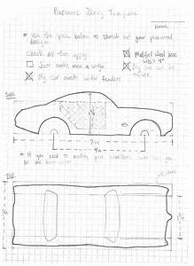 bonus sketchup assignment pinewood derby mr drew39s blog With free pinewood derby car templates download