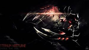Nocturne Wallpaper League Of Legends