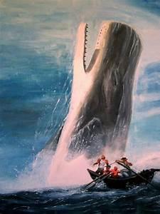 Moby Dick by ianbeveridge on DeviantArt