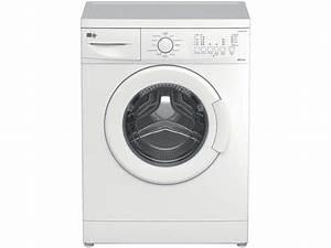 Lave Linge Top Amovible : lave linge hublot 6kg far lf610be16w far vente de lave ~ Melissatoandfro.com Idées de Décoration