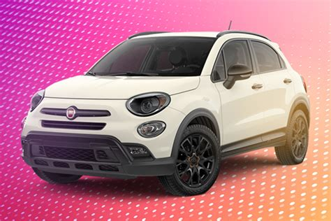 Fiat 500 Song by 2018 Fiat 500x Crossover Fiat Canada