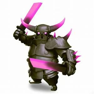 Clash Of Clans Characters Pekka – Dota 2 and E-Sports ...