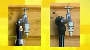 Alarmanlage Für Haus : mach s mit marley kaltwasserleitung f r haus hof und garten youtube ~ Buech-reservation.com Haus und Dekorationen