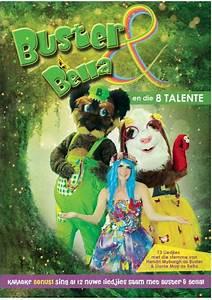 Buster & Bella Buster & Bella En Die 8 Talente dvd