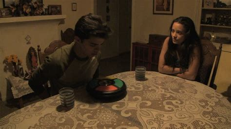paranormal activity  marked  extended clip