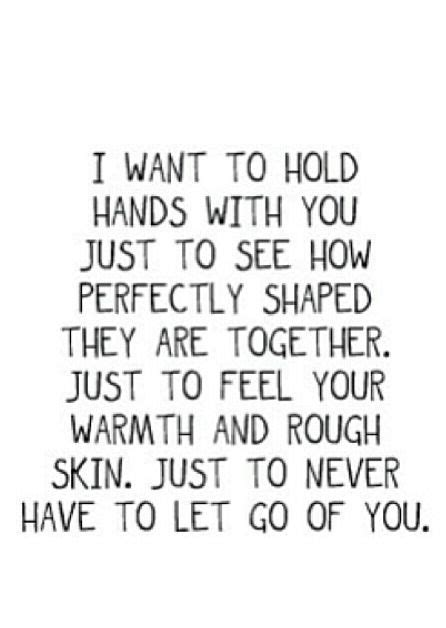 Hold Ur Hand Quotes