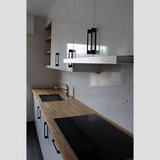 Rénovation Complète D'un Appartement Utilisé En Propre