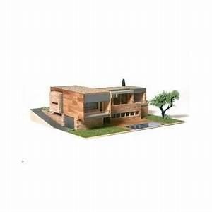 maquette de maison mura a construire maquette en With maquette maison a construire