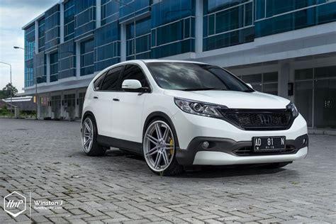 Honda Crv Modification honda crv modification indonesia cars honda cars