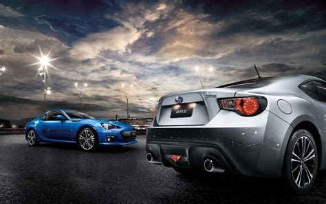 Large Collection Of Hd Subaru Wallpapers & Subaru Background Images For Download
