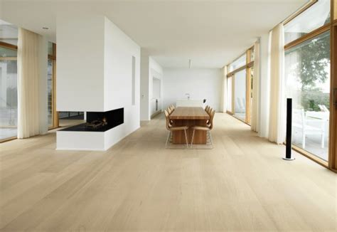 4 Homes With Design Focused On Beautiful Wood Elements by Beautiful Wood Flooring