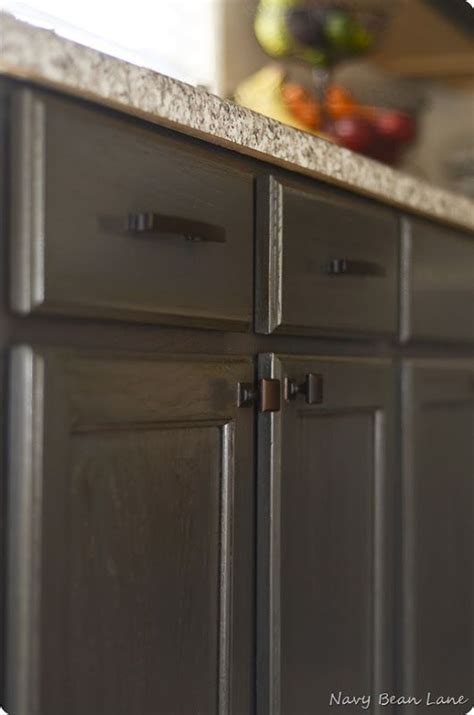 can you stain kitchen cabinets shouse gray cabinet stain so you can see wood grain