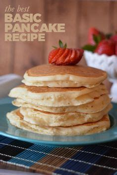 different pancake recipes 17 best ideas about fluffy pancakes on pinterest best pancake recipe sweet pancake recipe and