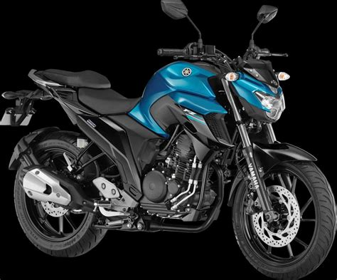 Read bike reviews, compare bikes and view bike pictures. Yamaha FZ25 Launched at Rs 1.19 Lakh
