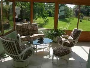 Salon En Rotin Pour Veranda : salon rotin exodia home design rennes ~ Melissatoandfro.com Idées de Décoration