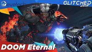 Doom, Eternal, Release, Date, Story, Trailer, And, Awesome