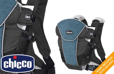 porte bebe chicco caddy chicco ultrasoft baby carrier 56 offered on tuango ca