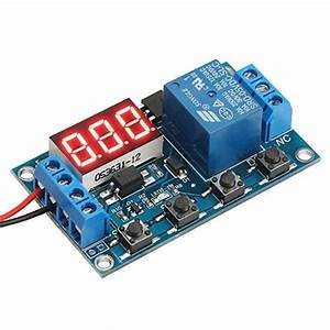 Thing Need Consider When Find 12v Relay Timer
