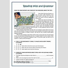94 Best Reading Comprehension Images On Pinterest  Learn English, Learning English And English